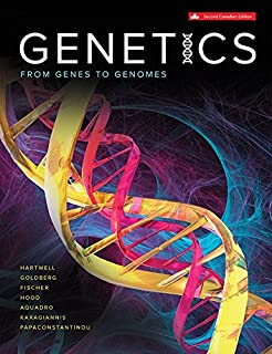 GENETICS FROM GENES TO GENOMES PDF DOWNLOAD