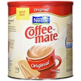 COFFEE-MATE Powder Original, Coffee Whitener, 1.4kg Canister