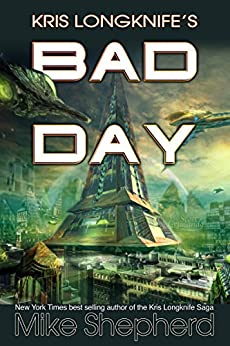 Download PDF Kris Longknife's Bad Day - A short story