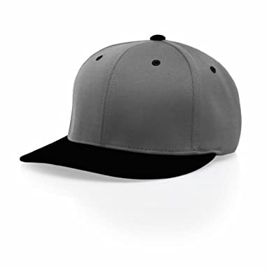 richardson youth baseball hats hat flex fit cap charcoal top black custom caps wholesale