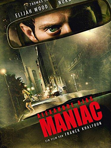 Alexandre Ajas Maniac Film