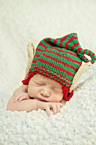 Amazon.com  Elf Hat ca359495387