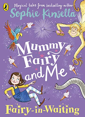 Mummy Fairy and Me: Fairy-in-Waiting ()