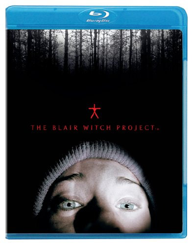 Blu-ray : The Blair Witch Project (Widescreen, , Dolby)