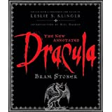 The New Annotated Draculaby Bram Stoker