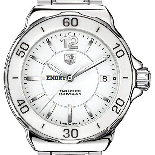 Emory Women's TAG Heuer Formula 1 Ceramic Watch