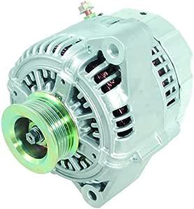 New Alternator For Lexus SC400 V8 4.0L 1995-1997 27060-50140 101211-7180