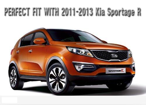 Amazon.com: Kia Motors 983603W000 Front Wiper Blade Right Handle Driver(Passenger) 1-pc For 2011 2012 2013 2014 Kia Sportage: Automotive