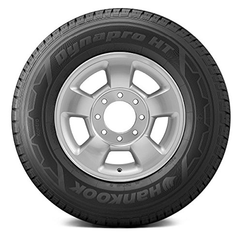 Hankook DYNAPRO HT RH12 All-Season Radial Tire 225//75-16 115S