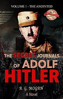 The Secret Journals of Adolf Hitler