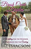 Kyпить A Brush Creek Brides Duo: A Wedding for the Widower & A Companion for the Cowboy на Amazon.com