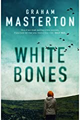 White Bones (Katie Maguire) Paperback