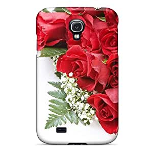 lintao diy Galaxy Case New Arrival For Galaxy S4 Case Cover - Eco-friendly Packaging(WPrtOUA7048OhDSo)