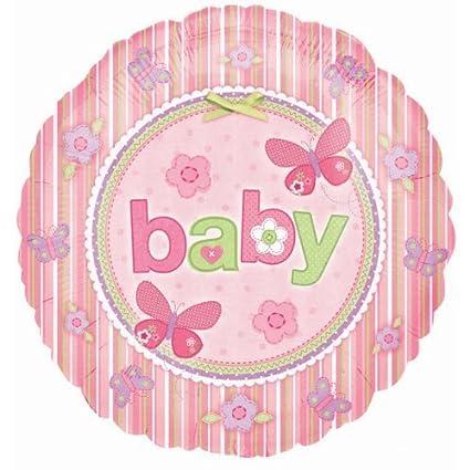 696f70b83b46 Amazon.com  Amscan - Carter s Baby Girl 18