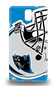 Fashionable Style 3D PC Case Cover Skin For Galaxy Note 3 NFL Carolina Panthers Logo ( Custom Picture iPhone 6, iPhone 6 PLUS, iPhone 5, iPhone 5S, iPhone 5C, iPhone 4, iPhone 4S,Galaxy S6,Galaxy S5,Galaxy S4,Galaxy S3,Note 3,iPad Mini-Mini 2,iPad Air )