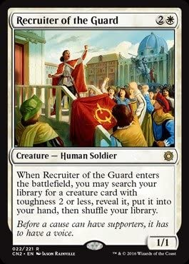 Show and Tell Conspiracy MTG Magic the Gathering Singles Take the Crown