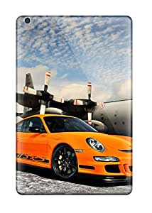 Hard Plastic Ipad Mini/mini 2 Case Back Cover,hot Porsche Gt3 Rs 39 Case At Perfect Diy