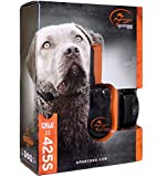 Training Dog Collar - SportDog - SD-425S - Field Trainer for Large or Stubborn Dog Waterproof Shock Training Collar