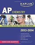 Kaplan AP Chemistry 2013-2014, David Wilson, 1609787153