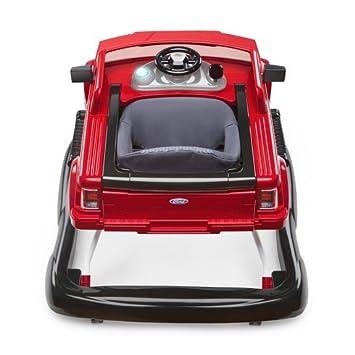 Bright Starts Ford F-150 - Andador de 3 formas de jugar: Amazon.es ...