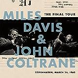 #7: The Final Tour: Copenhagen, March 24, 1960