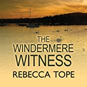 The Windermere Witness | Rebecca Tope