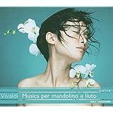 Musica Per Mandolino E Liuto