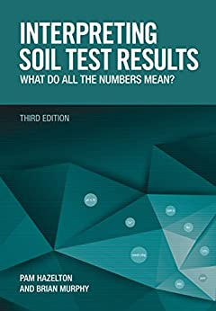 Interpreting soil test results what do all the numbers for What do you mean by soil