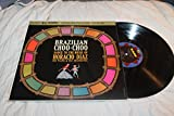 Brazilian Choo-Choo Dance to the music of Horacio Diaz LP Record