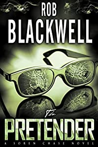 The Pretender by Rob Blackwell ebook deal
