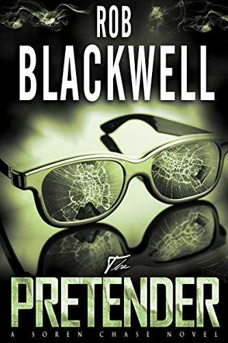 The Pretender (The Soren Chase Series Book ()
