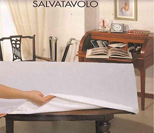 Mantel protector para mesa 140 x 140: Amazon.es: Hogar
