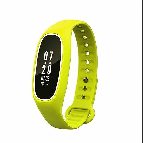 Schrittzähler nadar Bluetooth RUNOR1 inteligente reloj Sport Elektronik Finder anti de Lost Calorías Pulso Relojes Agua