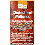 Bio Nutrition Cholesterol Wellness Vegi-Caps, 60 Count
