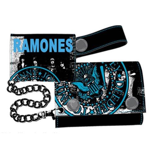 THE RAMONES ROCKET TO RUSSIA WALLET - Ramones Wallet