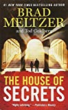 Book cover from The House of Secrets by Brad Meltzer