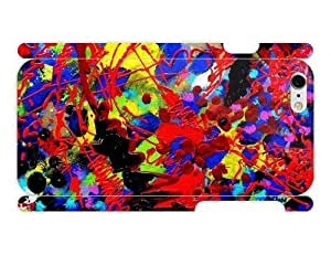 3d Full Wrap Case for iPhone 6 Abstract - Detail From To Make Visible The Invisible V