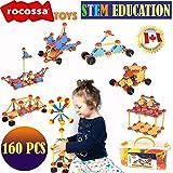 Building Toys | Educational STEM Set | Creative Learning Toys For Boys