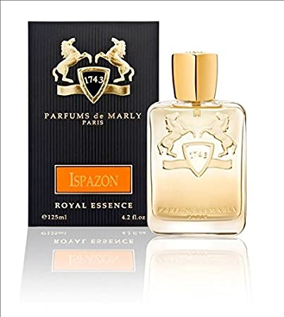 b133fe075 Ispazon by Parfums de Marly for Men - Eau de Parfum, 125 ml: Amazon ...