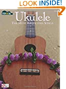 #6: Ukulele - The Most Requested Songs: Strum & Sing Series (Strum and Sing)