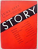 img - for STORY: Devoted Solely to the Short Story, June, 1935 book / textbook / text book