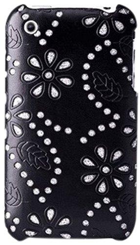 Katinkas 2108045684 Coque en plastique pour iPhone 3G Motif Snap Rouge