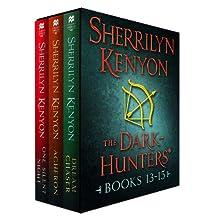 The Dark-Hunters, Books 13-15: (Dream Chaser, Acheron, One Silent Night) (Dark-Hunter Collection)