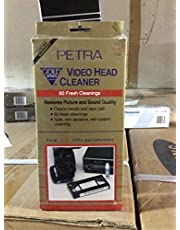 Video Head Cleaner