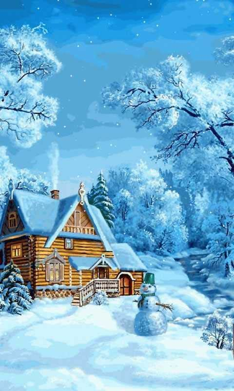 Amazon snow wallpaper appstore for android voltagebd Image collections