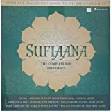 Sufiaana - The Complete Sufi Experience - Indian