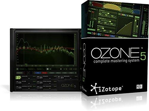 (iZotope Ozone 5 Standard: Complete Essential Master Plug-in)