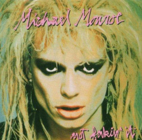 Michael Monroe-Not Fakin It-(838 627-2)-CD-FLAC-1989-RUiL Download