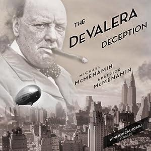 The DeValera Deception Audiobook