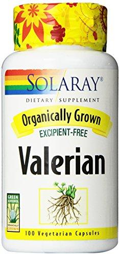 valerian root organic - 2